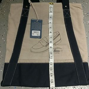 Bass Bags - 2/$25 Bass Tote